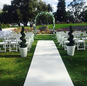 Free Wishing Well Hire with Wedding Ceremony Packages Perth Perth City Area Preview