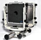 Toyo 4x5 View Camera