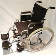 Days Healthcare Whirl Foldable Self Propelled Wheelchair 45SP Theodore Tuggeranong Preview