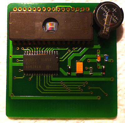Poker Atari LYNX (Prototype original Non Commercialisé INTROUVABLE !!!) #CKDB