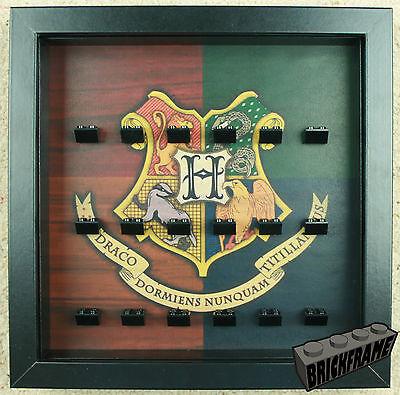 LEGO Harry Potter Minifigure Display Frame or case
