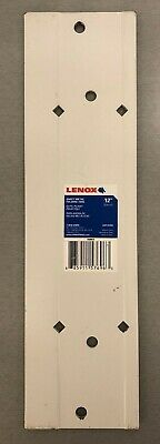 Brand New Lenox 12 Sheet Metal Folding Tool Stamped Steel Lxht73570h