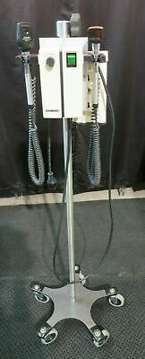 Welch Allyn Otoscope Opthalmoscope With Mobile Stand