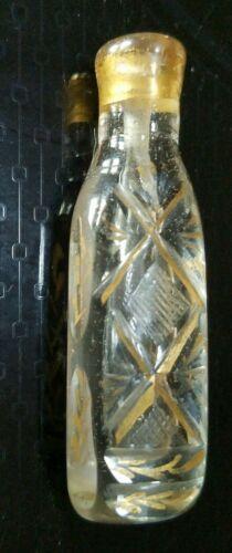 SMALL VICTORIAN LACHRYMATORY TEAR CATCHER PERFUME