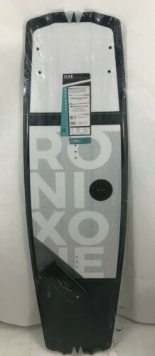 RONIX ONE ATR W FUSE STRINGERS---COLOR: BLK/CAFE---SIZES:134,138,142---NEW