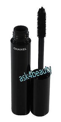 Chanel Le Volume Ultra Noir De Chanel Mascara (90 Noir Khol) New&Unbox