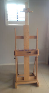 Art Easel- Hardly Used East Hills Bankstown Area Preview