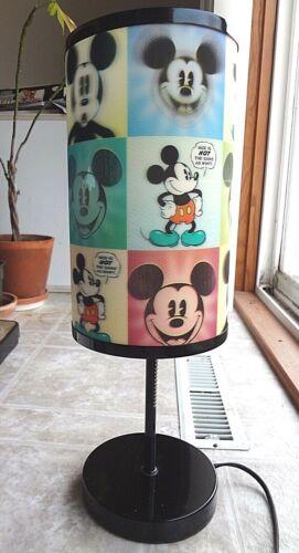 Disney Mickey Mouse 3D Shade Lamp (Free Shipping)
