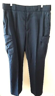 FECHHEIMER FREEDOM FIT Tactical Cargo Pants Mens Size 35 x 31  Regular    Black