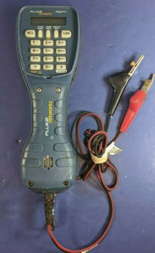 Fluke TS52 Pro, Very Good Condition, Fully Functional
