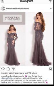 Prom prom prom!!! Brand new Jovani Designer Dress