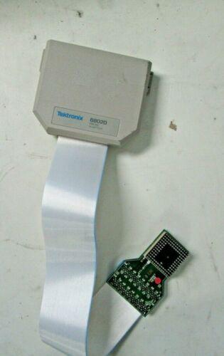 Tektronix 68020 Probe Adapter