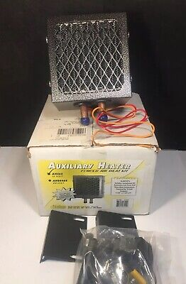 Ah464 12v 16000 Btu Cab Heater Fits Bobcat Ford Jd Ac Mf Ih Cat White Tractor