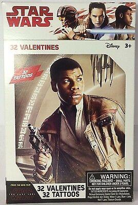 Star Wars 32 Valentines Cards 32 Tattoos Disney 8 Cool Designs