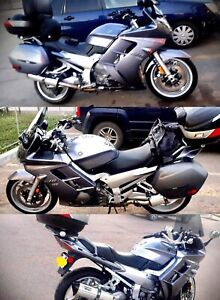 For sale! 2004 Yamaha FJR1300