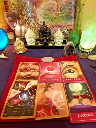 Psychic Tarot Reading  (1 Question)  Within 24 Hours Detailed Intuitive Reading