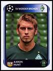 Fußball-Aufkleber aus SV Werder Bremen