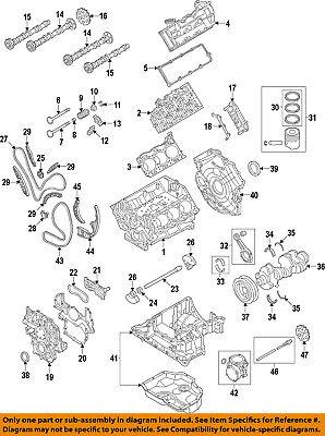 AUDI OEM 09-15 Q7 Crankshaft-Pulley 059105251DJ