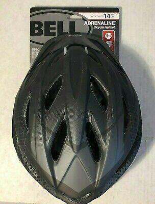 Road MTB Lightweight Bike Bicycle Helmet Visor /& LED Rear Dial Light 53-55cm