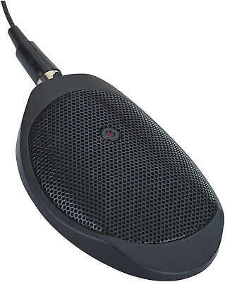 Alctron Uni-directional Condenser Boundary Microphone, mini XLR to XLR Cable