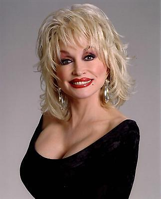 DOLLY PARTON 8X10 GLOSSY PHOTO PICTURE IMAGE #3