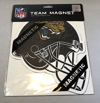 Fremont Die Nfl Car Magnets (NFL Jacksonville Jaguars 8