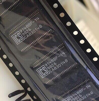 Ics 9148bf-14 Clock Generator Ic New Qty.3