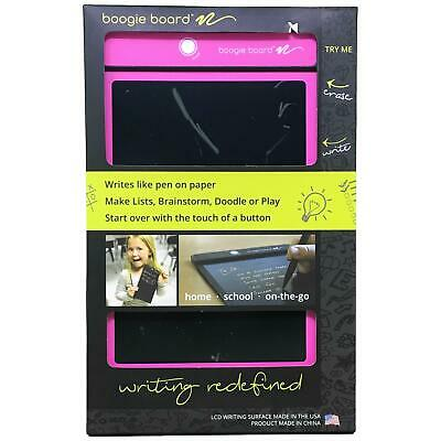 Boogie Board 8.5 Inch LCD Writing Tablet