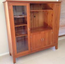 PREMIUM TV MEDIA CABINET Llandilo Penrith Area Preview