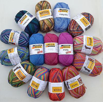 Вязание носков пряжа 13