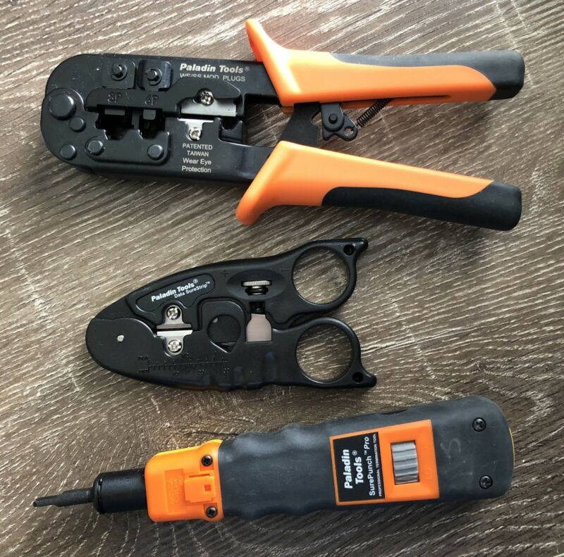 Paladin Tools Bundle