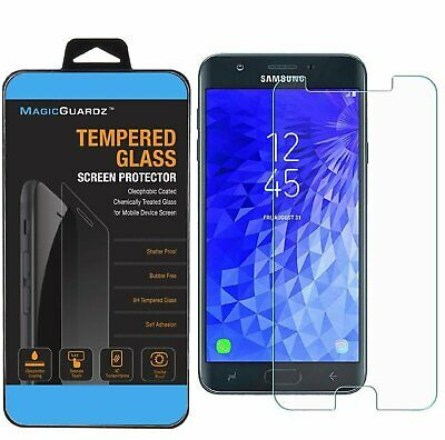 Tempered Glass Screen Protector For Samsung Galaxy Express Prime 3 AT&T Cell Phone Accessories