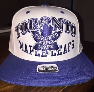 Toronto Maple Leafs Cap from 2014 Winter Classic (*Brand New*)