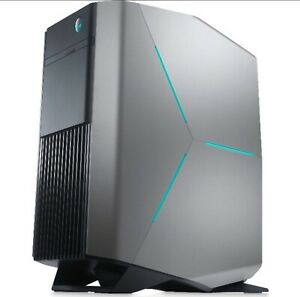 BRAND NEW barely used Alienware Aurora R7 i7 8700k with gtx1080