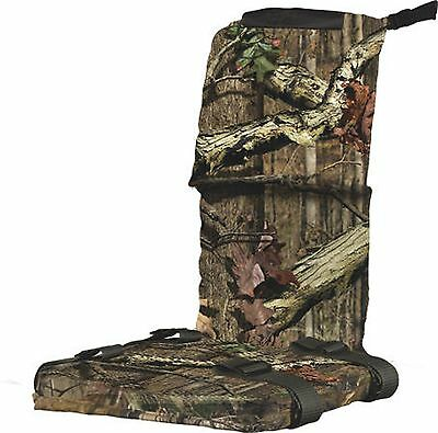NEW! Summit Universal Treestand Foam Replacement Seat w/ Mossy Oak Camo | 85249