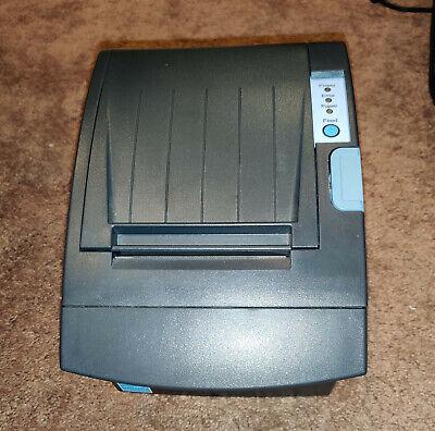 Thermal Receipt Printer And Barcode Printer Srp-350iiobe
