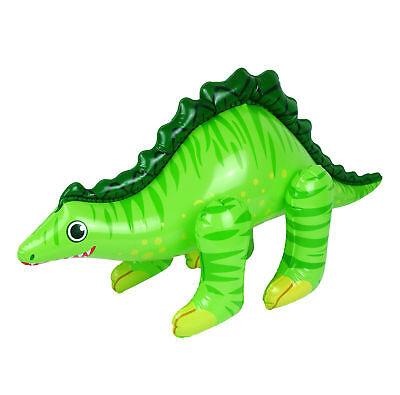 Gonfiabile XL Dinosauro -bambini Premio Sostegno Blow fino Festa Piscina Bambini