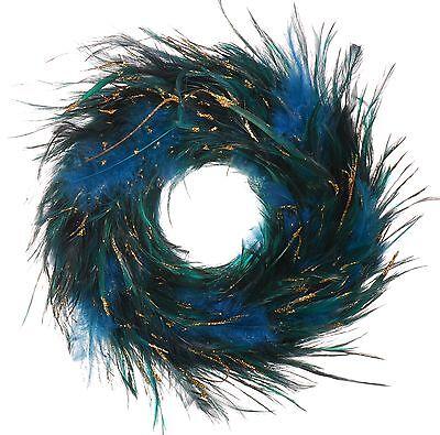 Feather Wreath (8
