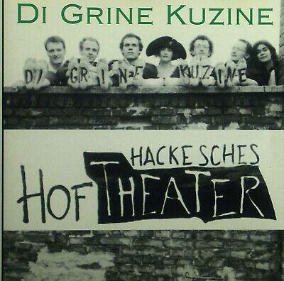 Grine Kuzine im radio-today - Shop