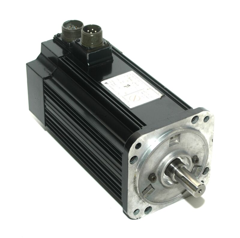 Yaskawa Usaged-09as2k Motors-ac Servo [pz4]