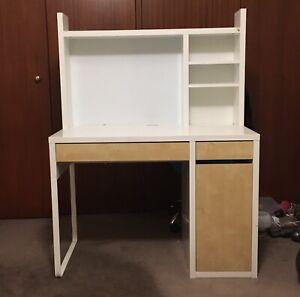 IKEA desk - amazing condo