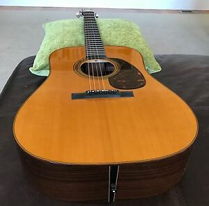 Martin USA D-21 Special Acoustic Guitar (Rare) Mint condition Camberwell Boroondara Area Preview