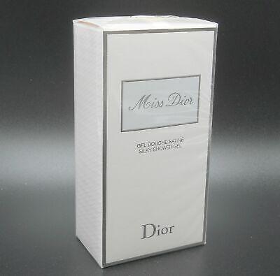 Dior Gel Duschgel (Miss Dior Shower Gel 200 ml)