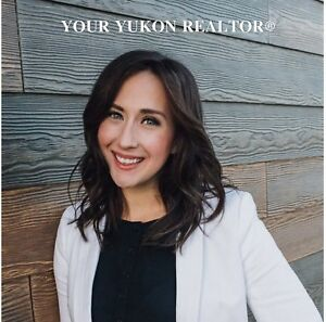 Brittany Widrig - Your Yukon Realtor®