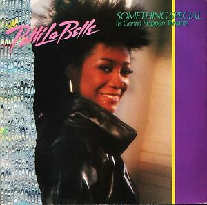 PATTI-LA-BELLE-something-special-MCA1098-near-mint-disc-uk-mca-1986-7-PS-EX-EX