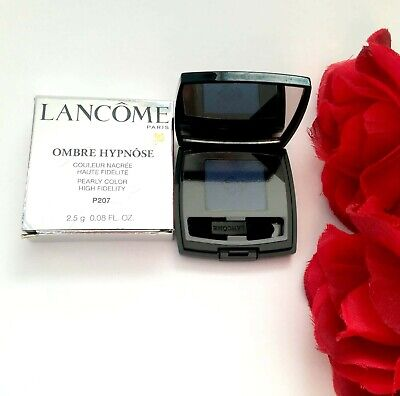 2 Lancome Lidschatten (Lancome OMBRE HYPNOSE LIDSCHATTEN P207 BLEU DE FRANCE 2.5g  Neu!!!!)