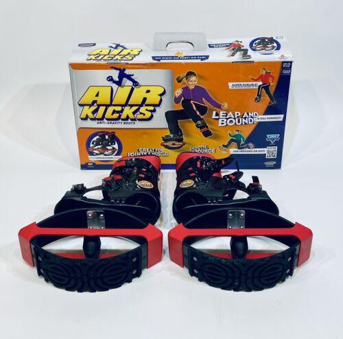 Geospace Air Kicks Anti-Gravity Running Boots