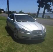 Jaguar XF S Grantville Bass Coast Preview