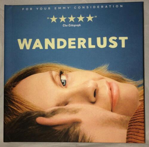 WANDERLUST COMPLETE Season 1 DVD Netflix FYC 2019 Emmy Toni Collette