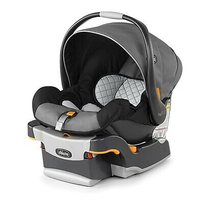 Chicco KeyFit 30 Rear-Facing Infant Car Seat and Base in Orion New in Box
